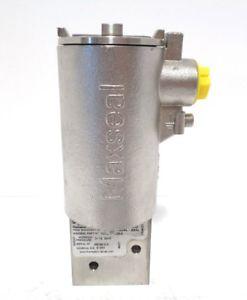 MAXSEAL,24VDC  2/2 1/4'' NPT Y121BA1H1BS