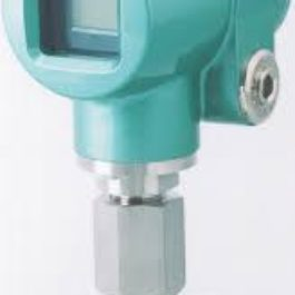 Gauge pressure transmitter: Screw connection type with HART communication. PTG72G-D6B1N4-M-X