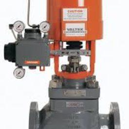valvula de control modelo GLS