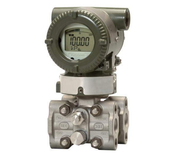 Transmisor de presion diferencial EJX110AEMA4C912DB