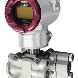 Transmisor de presion manometrica bridado GTX60U-BAAA1DAEA02-AF6AXA6-A2R1T1T2W1