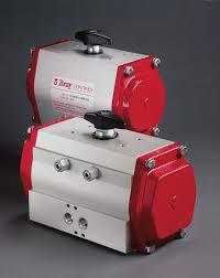 930634-11300532 Actuador neumatico marca Bray