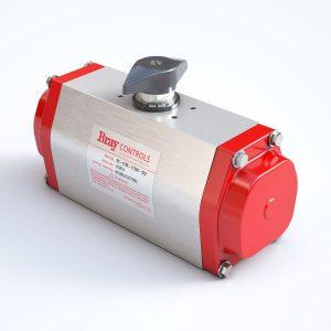 930634-11300532 Actuador simple accion a falla cierra