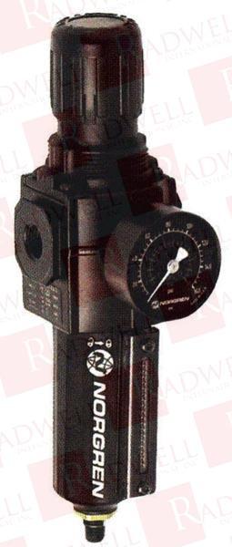 FILTRO REGULADOR B73G-4AK-QD3-RSG