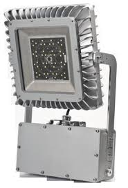 LUMINARIA TIPO LED, NEMALUX, SERIE RSLED