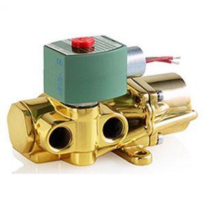 SOLENOIDE ASCO EF8344G070 24VDC