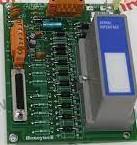 Tarjeta de control FC-TSDI-16UNI marca Honeywell